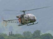 Alouette ll SE 3130 V-63 HB-XYB