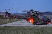 Alouette ll SE 3130 V-57