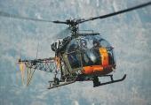 Alouette ll SE 3130 V-61