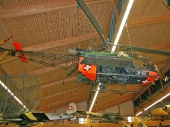 Alouette ll SE 3130 V-49