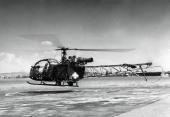 Alouette ll SE 3130 V-43