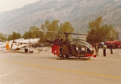 Alouette ll SE 3130 V-56