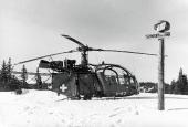 Alouette ll SE 3130 V-62