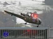 Alouette lll V-240