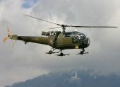 Alouette lll V-275