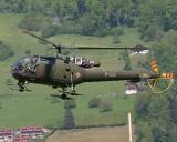 Alouette lll V-210