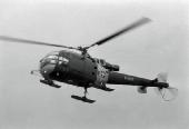 Alouette lll V-257