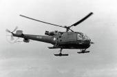 Alouette lll V-213