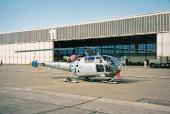 Alouette lll V-203
