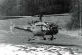 Alouette lll V-204