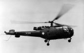 Alouette lll V-205