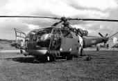 Alouette lll V-227