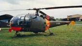 Alouette lll V-250