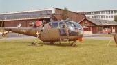 Alouette lll V-255
