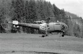 Alouette lll V-266