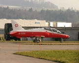 BAe Hawk Mk 66 U-1252