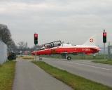 BAe Hawk Mk 66 U-1265