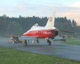 BAe Hawk Mk 66 U-1258