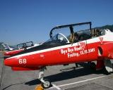 BAe Hawk Mk 66 U-1268