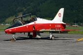 BAe Hawk Mk 66 U-1259
