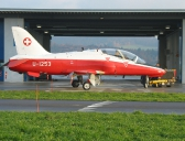 BAe Hawk Mk 66 U-1253