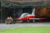 BAe Hawk Mk 66 U-1269