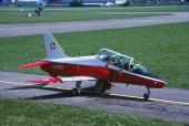 BAe Hawk Mk 66 U-1251