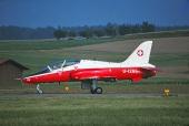 BAe Hawk Mk 66 U-1266