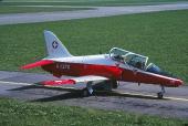 BAe Hawk Mk 66 U-1270