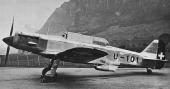 Pilatus P-2.04 U-101