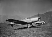 Pilatus P-2.05 A-115