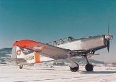Pilatus P-2.05 U-120