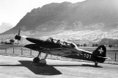 Pilatus P-2.01 A-101