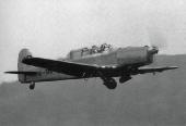 Pilatus P-2.06 U-145
