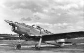Pilatus P-2.06 U-133