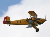 Bücker Bü-131 APM Jungmann A- 1