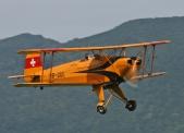 Bücker Bü-131 APM Jungmann A-20