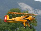 Bücker Bü-131 APM Jungmann A-22