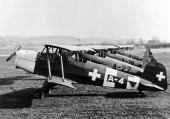 Bücker Bü-131 B Jungmann A- 4