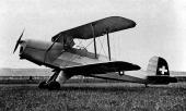Bücker Bü-131 B Jungmann
