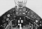 C-3601 Cockpit