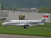 Cessna 560 XL Citation Excel HB-VAA