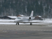 Cessna 560 XL Citation Excel T-784