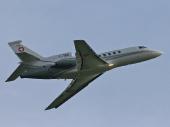 Dassault Falcon 50 T-783