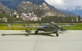 De Havilland D.H. 112 Mk 1 Venom J-1605