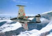 De Havilland D.H. 112 Mk 4 Venom J-1722