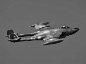 De Havilland D.H. 112 Mk 4 Venom J-1735