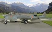 De Havilland D.H. 112 Mk 4 Venom J-1734