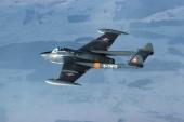 De Havilland D.H. 112 Mk 1 Venom J-1613