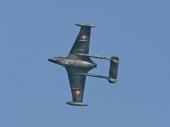 De Havilland D.H. 112 Mk 1R Venom J-1630 HB-RVA
